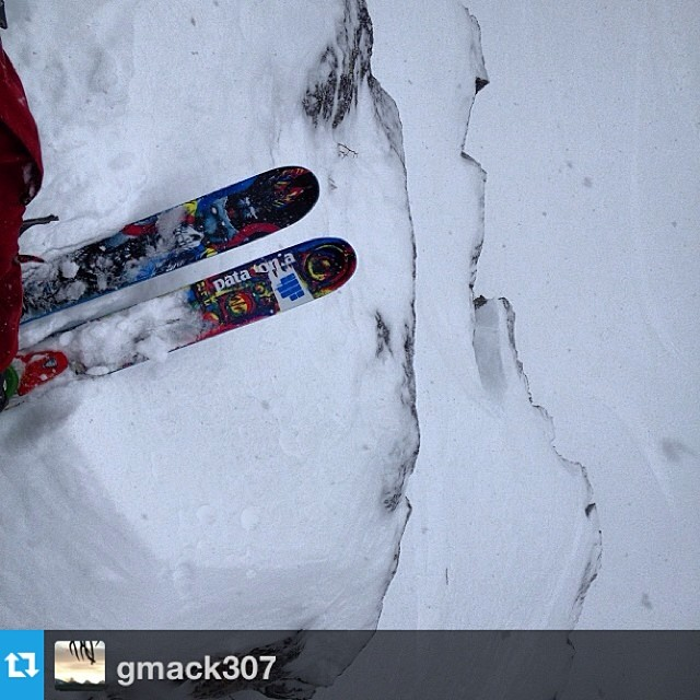 If you don't know who 4FRNT athlete @gmack307 is, you should. He always sends. #riderowned