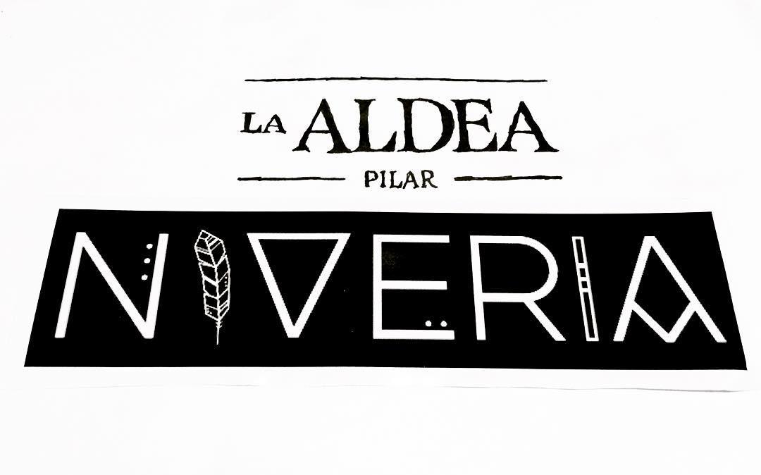 ¡¡¡¡Queridos niverianos!!!! Hoy sábado 19 de septiembre vamos a estar en la gran feria de la aldea en pilar, los esperamos a todos a pasar. #niveriaeverywhere #nvr #laaldeapilar #feria #nvr&food #rocknena