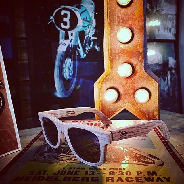 Handmade with passion ✊ Photo by @henryvonwartenberg fotos&objetos Punto de venta oficial #zonanorte #sanfernando ------------------ #numag #wherenaturerocks #borninargentina #diseñoargentino #handmade #sunglasses #gafasdesol #oculosdesol #motorcycle...
