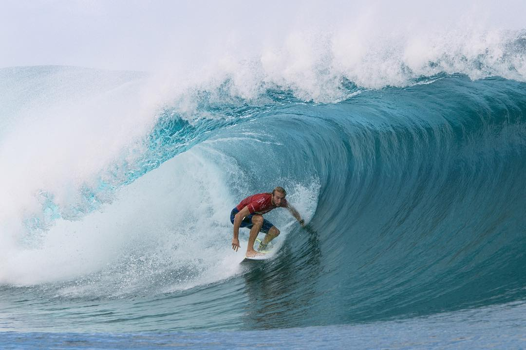 Our World of ❌ Games #BillabongProTahiti Show will air TODAY at 4 pm ET/2 pm PT on ABC!