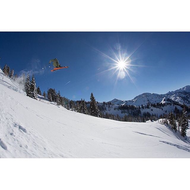 Spencer Harkins | Grizzly Gulch | Boost |  Photo: @mattsklarmedia  @spencerharkins  #PandaPoles #PandaTribe #TribeUP!