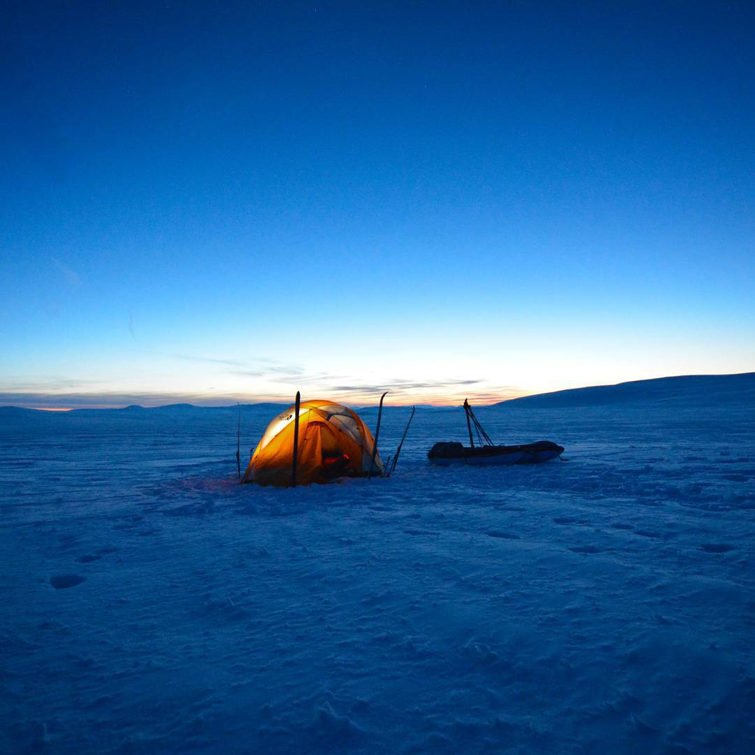 Somewhere in Antarctica. #getoutstayout  Photo: @swansnaps