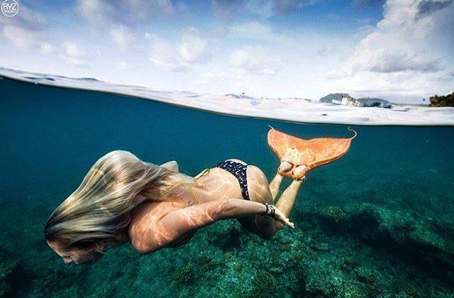#dontgosummer… we're still mermaid spotting!