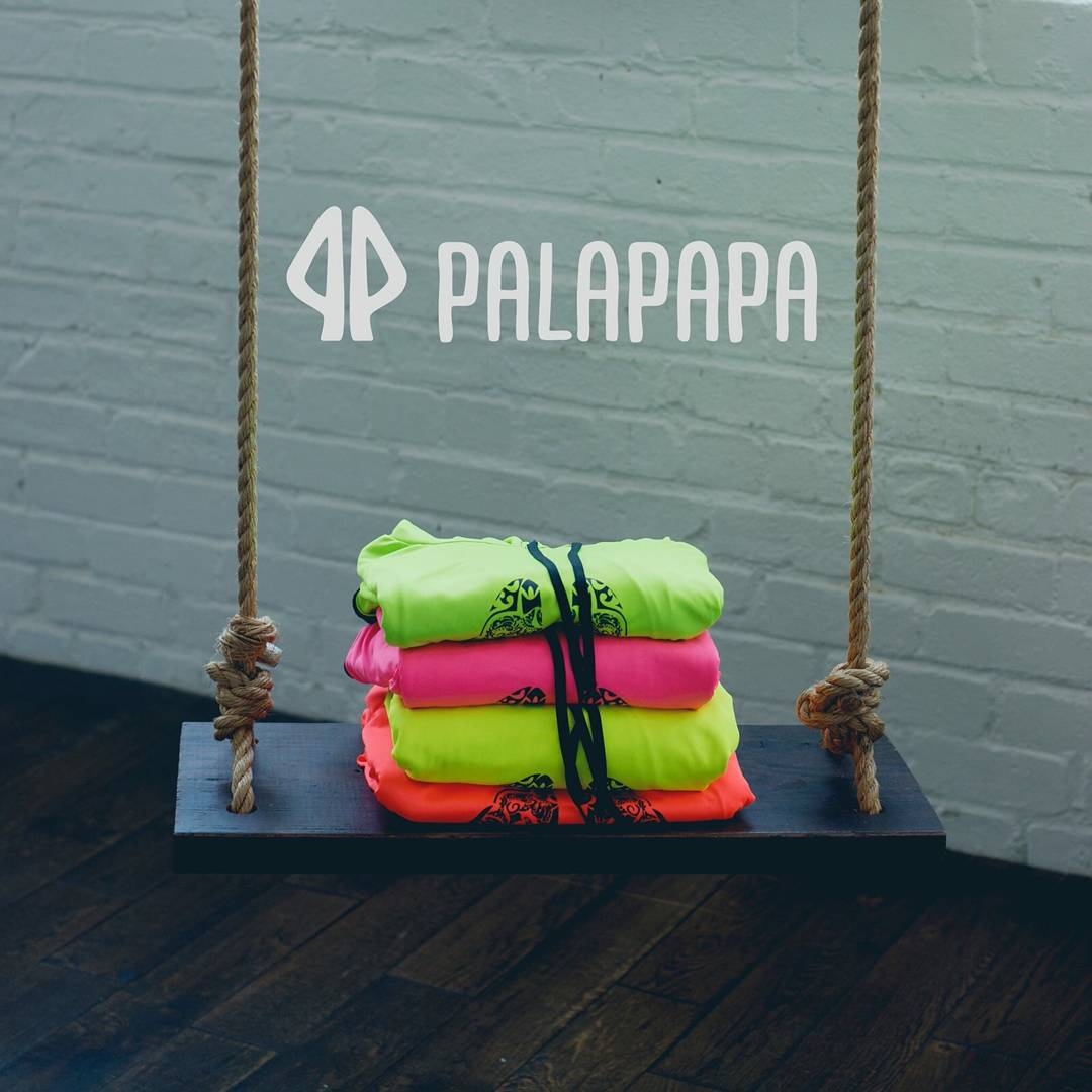Let's start the week! @palapapa at @themckibbinloft by @lauraivorra  #representinginNYC #brooklyn #surf #clothes #sports #new #lifestyle #wakeboard #sup #kiteboard #rider
