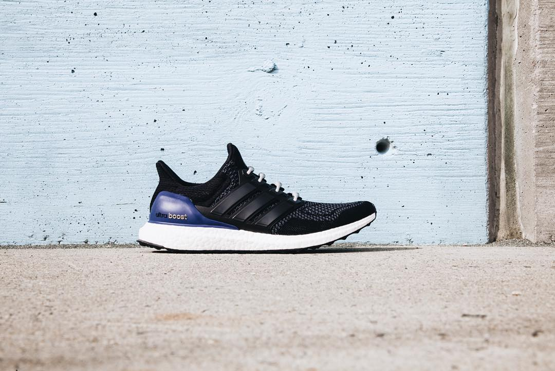 No laces, no interruptions, all aesthetics. #ReplaceTheLace #ultraboost