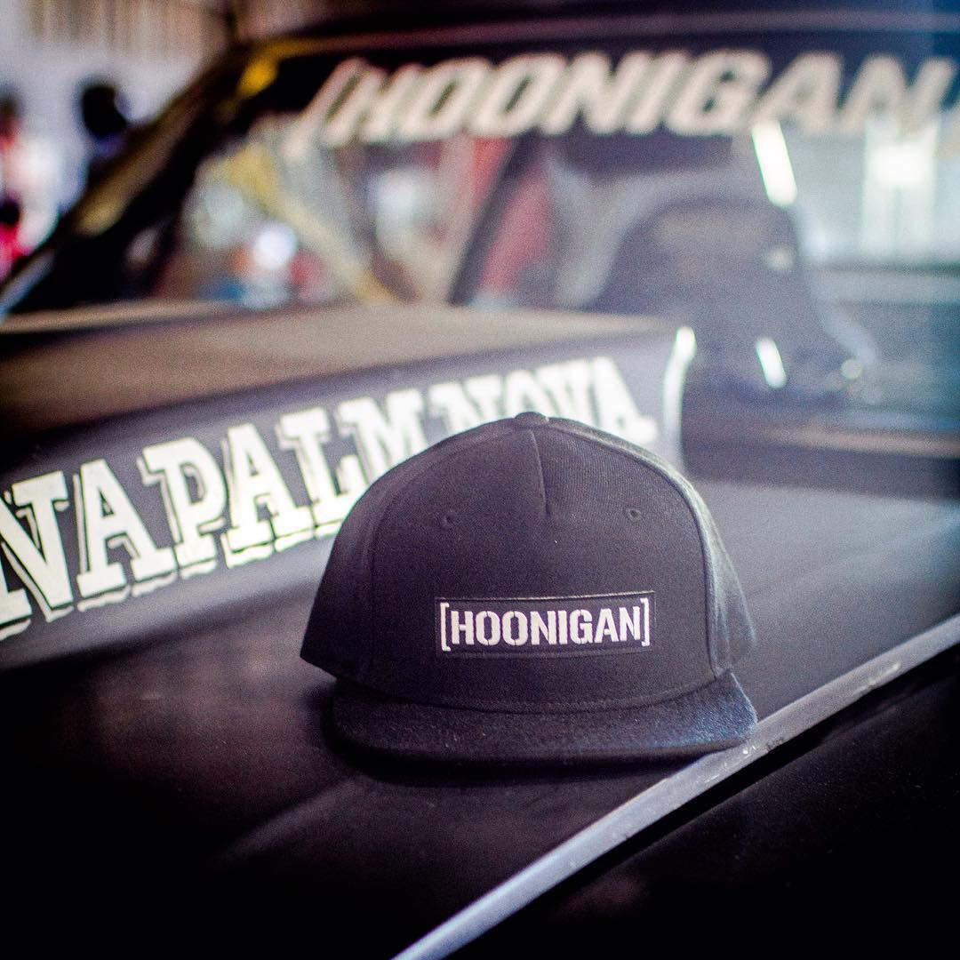 Classics never go out of style. Get our Casual C-Bar Snapback by paying #hooniganDOTcom a visit. #itstherewaitingforyou