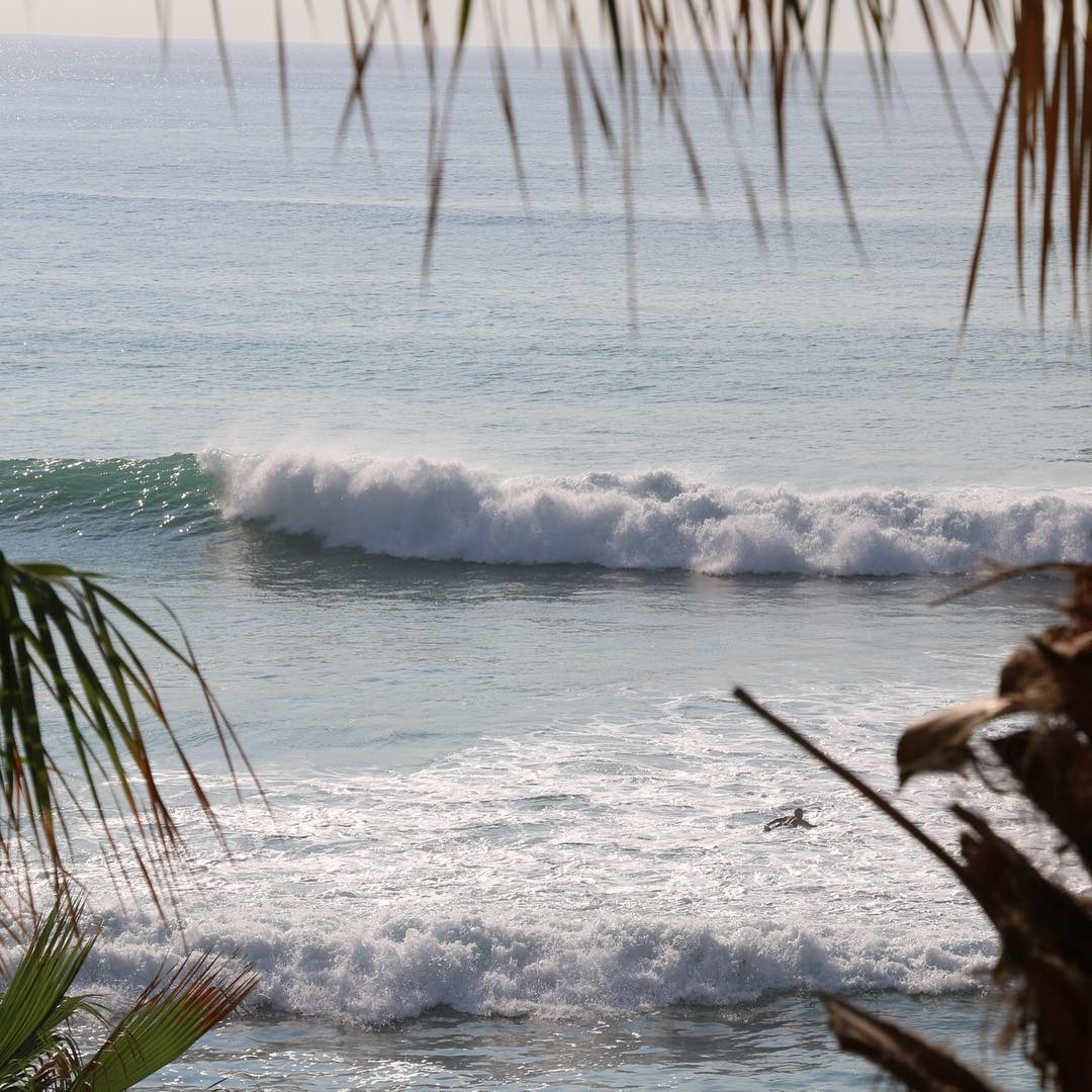 nice view/ mexico #awesome #awesomesurfboads #summersurf