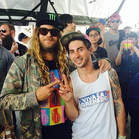 Happy birthday to the original #radicaldude @dannykass