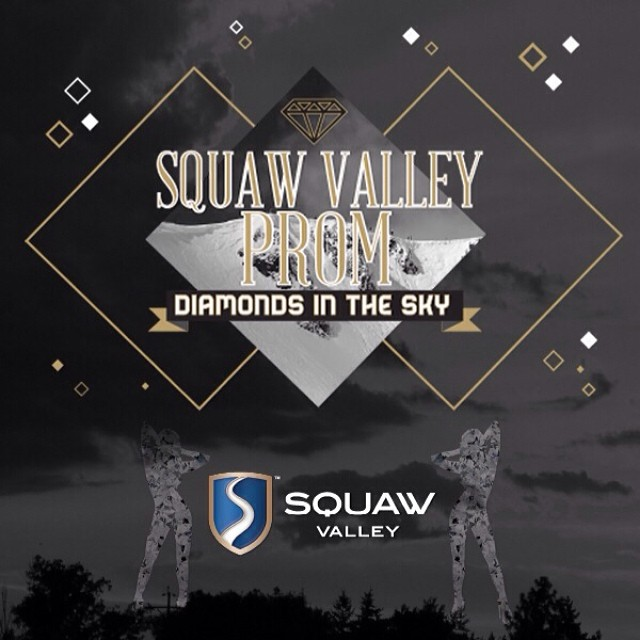 Just 48 tickets remain for the 2014 #SquawValleyProm | Are you in? Get your tickets NOW before they sell out for the party of the year! (SquawValleyProm.com)