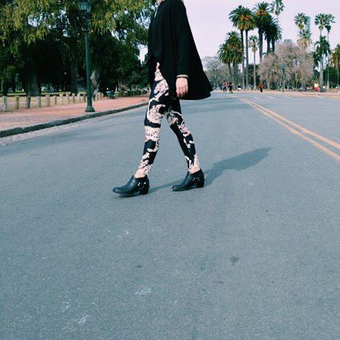 City Style • Legging Beijing ✨
