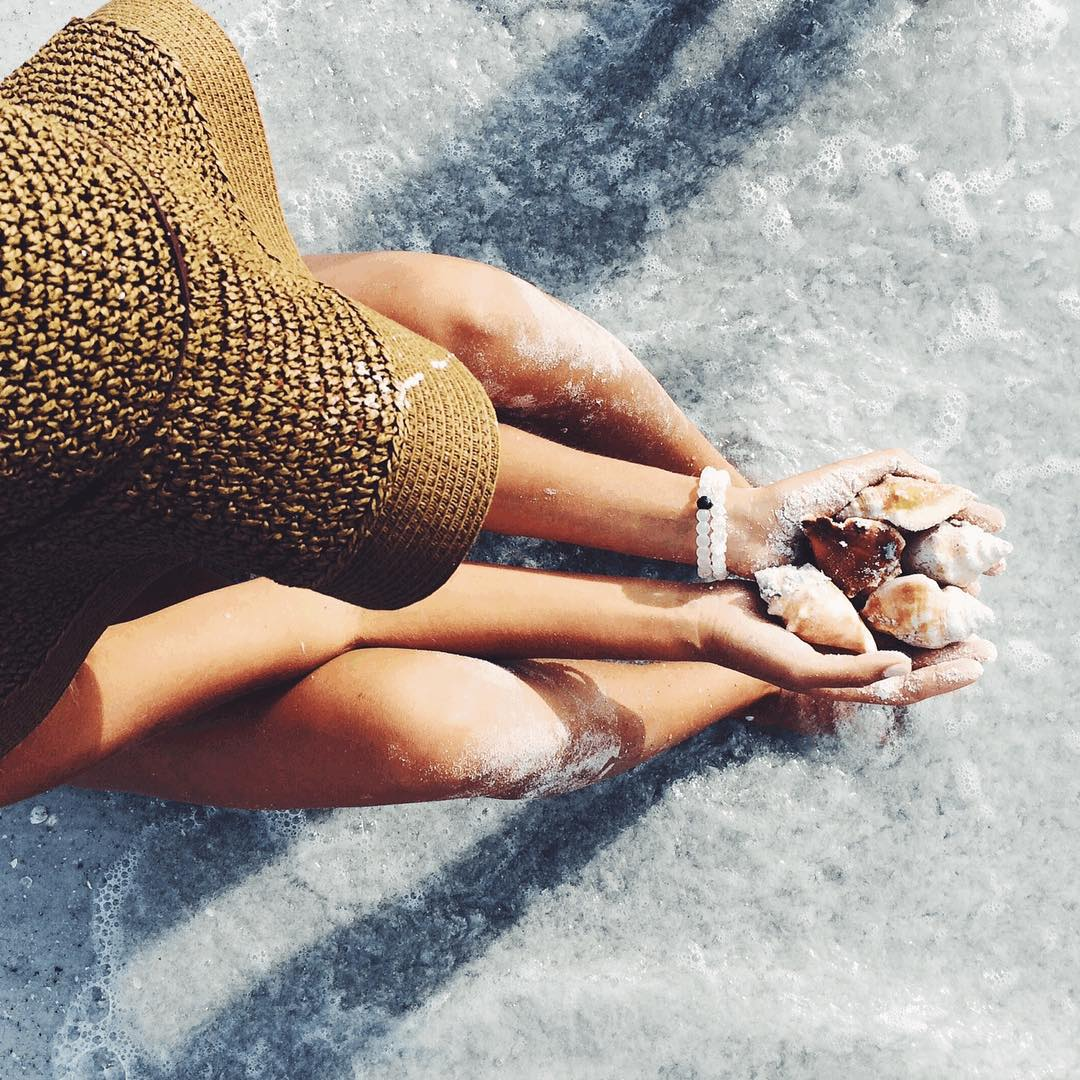 Holding on to the #lastdayofsummer #livelokai Thanks @pestrova