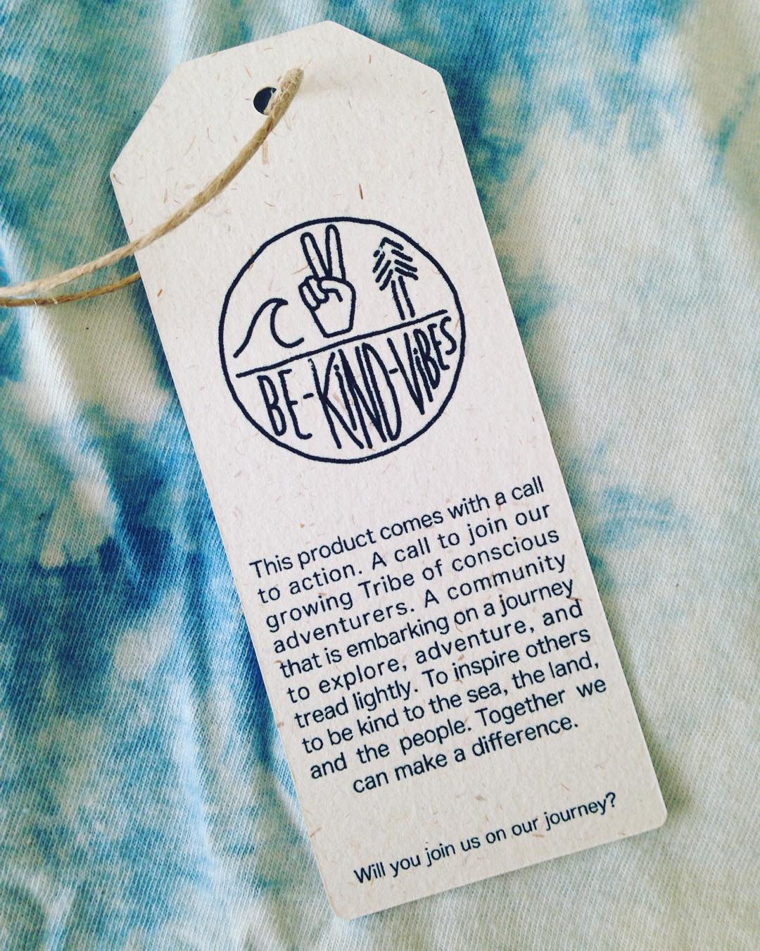 "~ Hemp ~  Stoked on our new hang tags! Printed locally by our good buds @alchemyarchives on 100% hemp paper. Every order will now come with the ""Call to Action"" hang tag.  Since 1937, when hemp was effectively outlawed, 70% of American natural forests..."