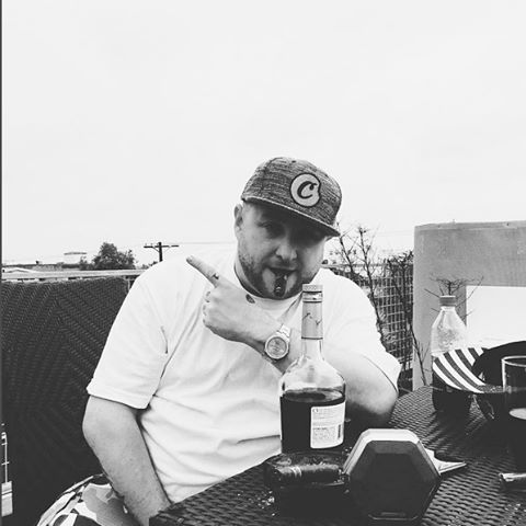 What do baller watches, Cuban cigars, Hennessy and #BoombotPro speakers all have in common? @bossthings_  #Boombotixvseverybody #bossthings #hiphop #beatmaker @statikselekt