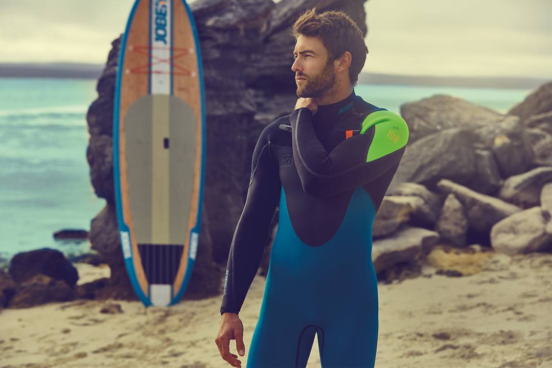 The Yukon 4/3 is a wetsuit that can withstand the coldest conditions! The Yukon 4/3 has the most advanced materials and constructions like: Dry Locks and waterproof seams that are reinforced with rubber. These are just some of the few features which...