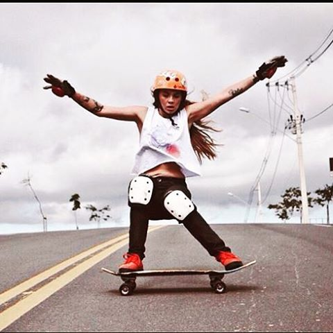 LGC Brasil rider @__jesssouza !