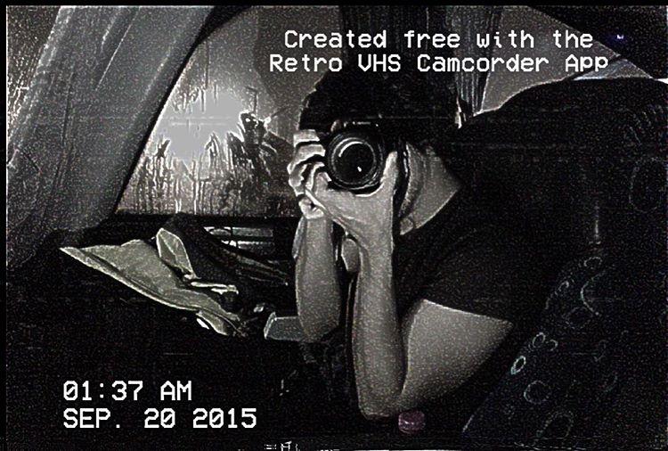 Nacho paparazzo @dorisphanic #tmdg15