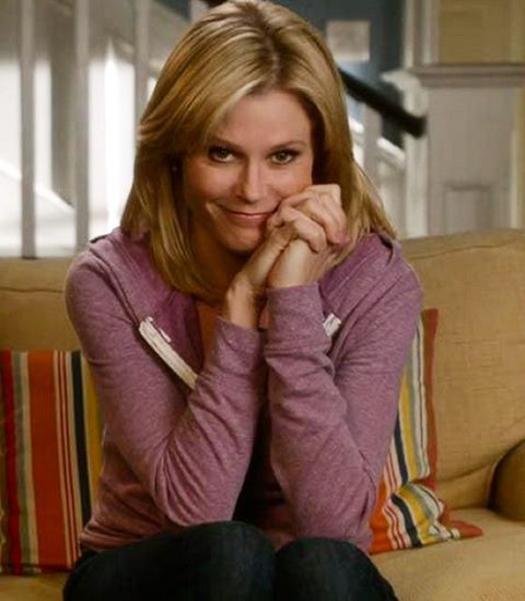 #TBT Thread 4 Thought's Fleece #Hoodie worn on an episode of Modern Family @itsmejuliebowen @abcmodernfam --------------------------------------- Shop our #Fall Hoodies online now