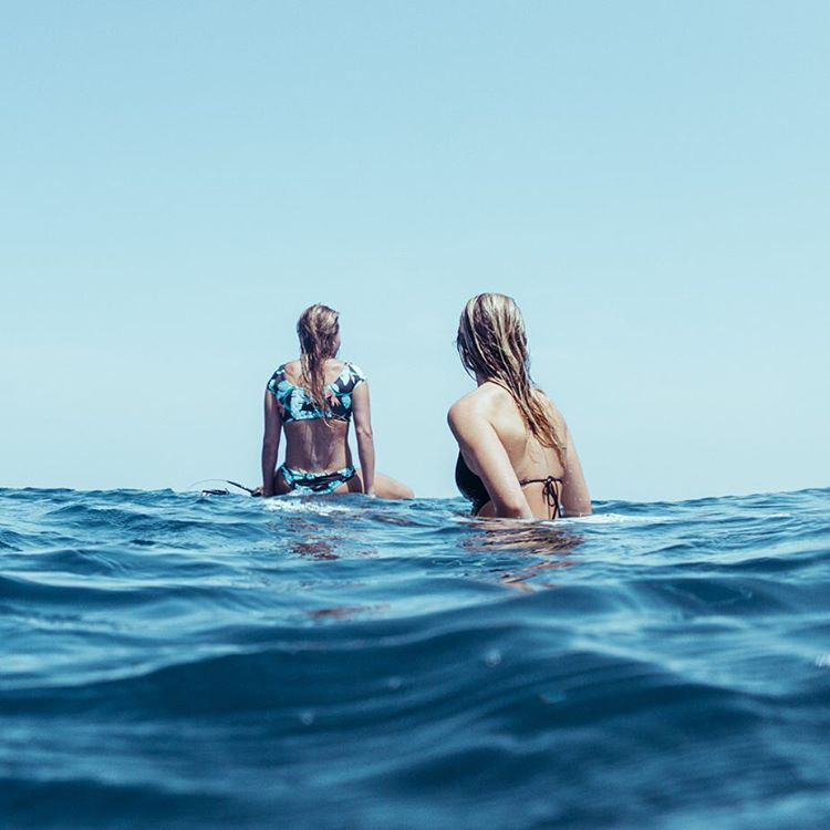 Simple salty moments #ROXYsurf  roxy.com/surf