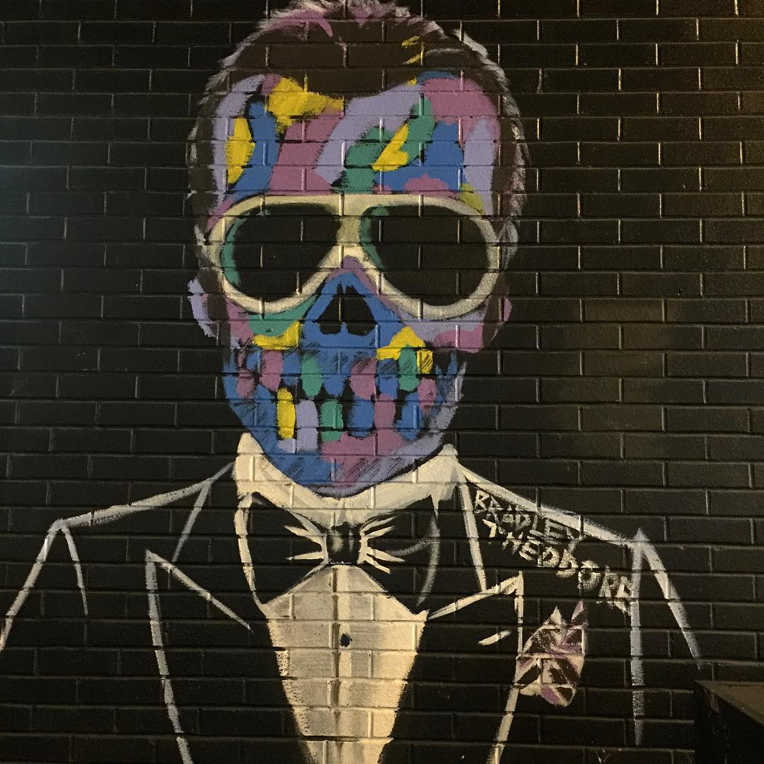 Well suited @bradleytheodore