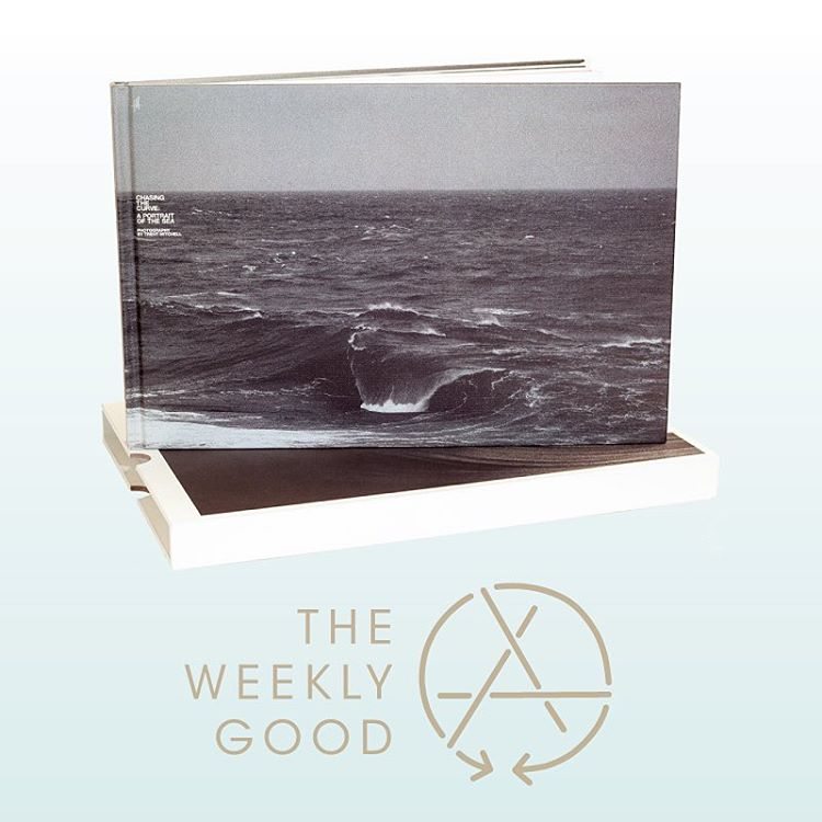 The Weekly Good, a spotlight on an individual element of the Asymbol collection,shares the stories that have built our catalogue of art, photography and essentials.  Every week will highlight a new good and with it a 20% discount*. We invite you to...
