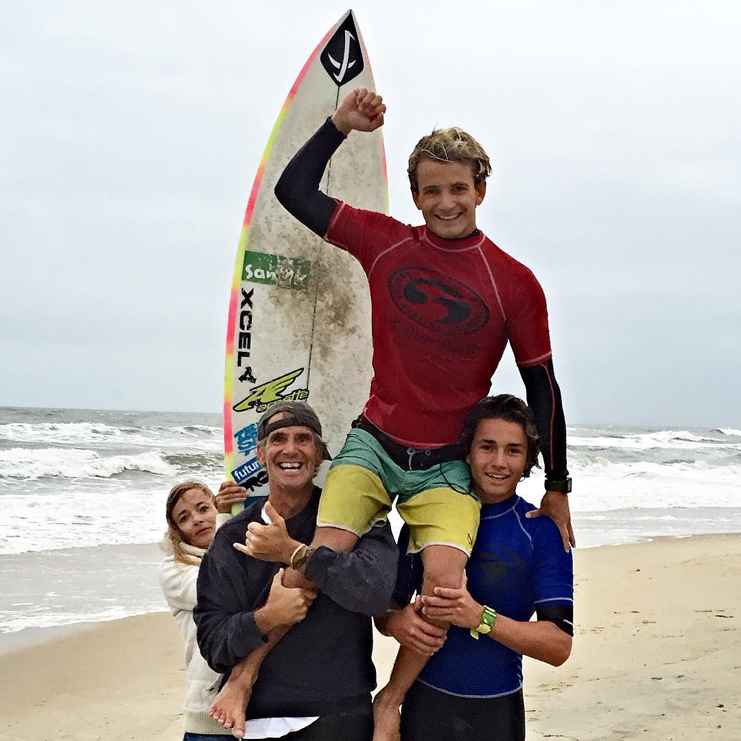 Congrats @quentin_turko! 2015 ESA Easterns Junior Men's Champ. @surfesa