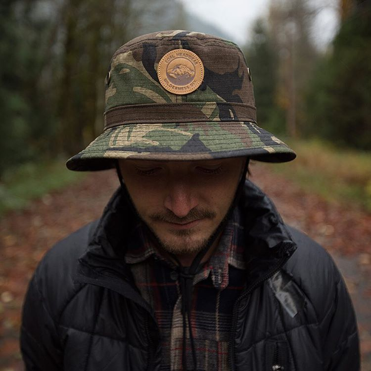The Wilderness Division of #coalheadwear is top secret. At least it was before our #FW15 collection and The Spackler in camo arrived in stores worldwide.