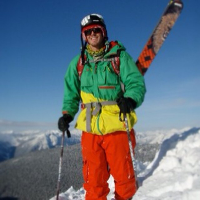 4 years | Come out to @squawvalley today to celebrate the life of a legend | #crjohnson