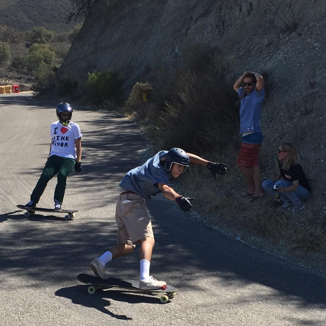 Soooo much #steeze in this shot! @ryka_obg @levipurple #santagnarbra