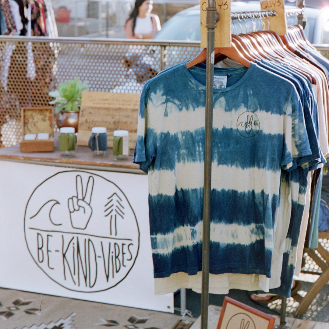 ~ Pop up Sale ~  Everything on the racks for only $25 tomorrow at the Leucadia farmers market! Swing by and check it out, we'll be there from 10-2pm. ------------------------------------------------ #bekindvibes #bekindtribe #consciousadventurer