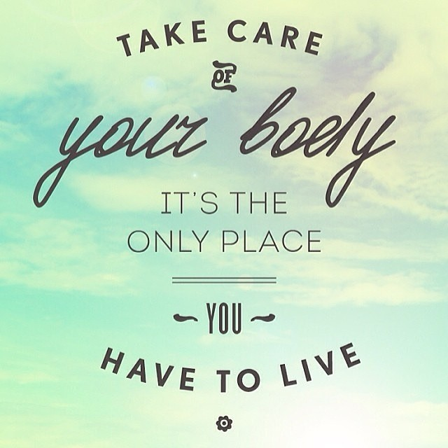 #Monday #pinspiration! Get a little of that #behealthygetactive lifestyle in your Monday! #checkonetwo #loveyourbody #loveyourself!
