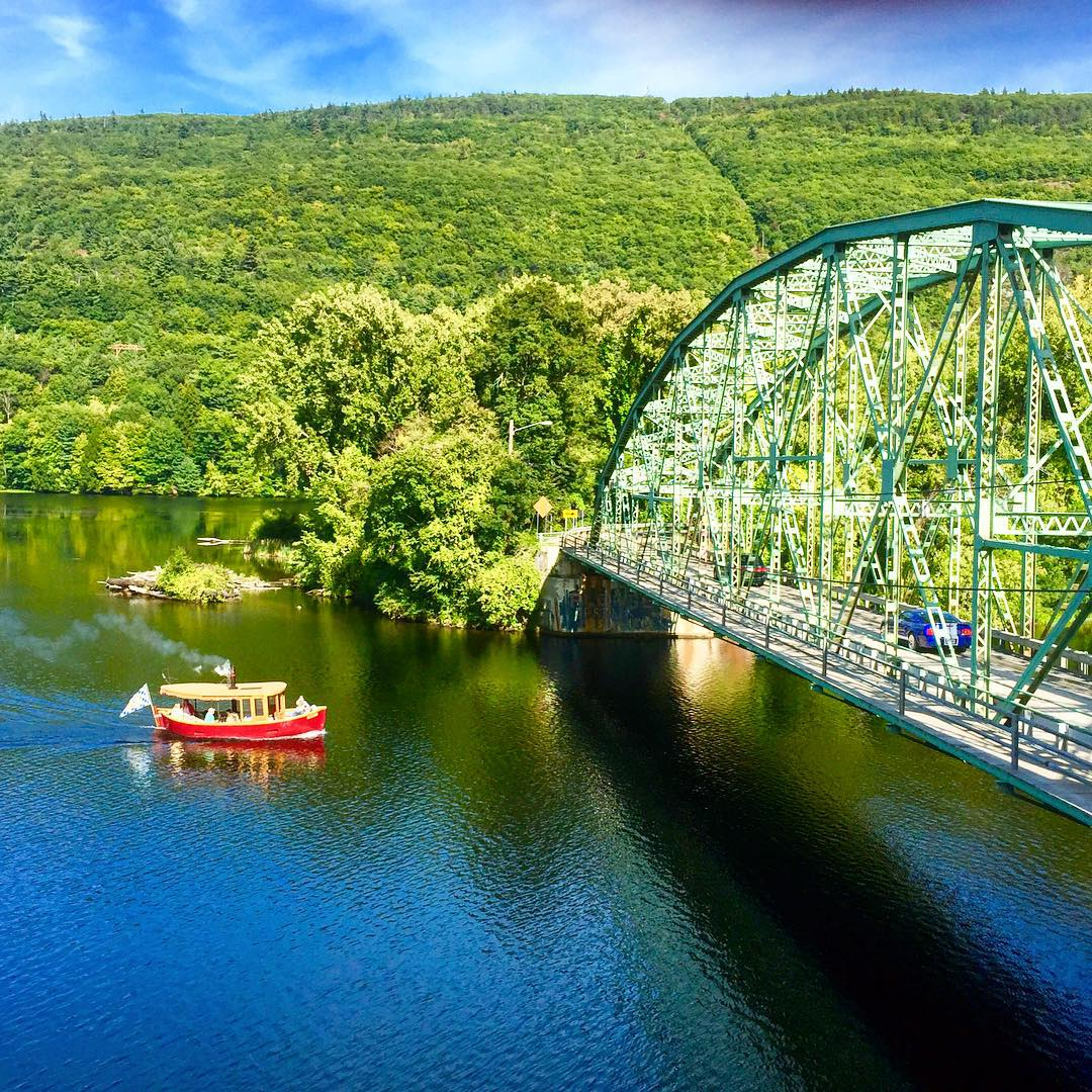 We can get used to this