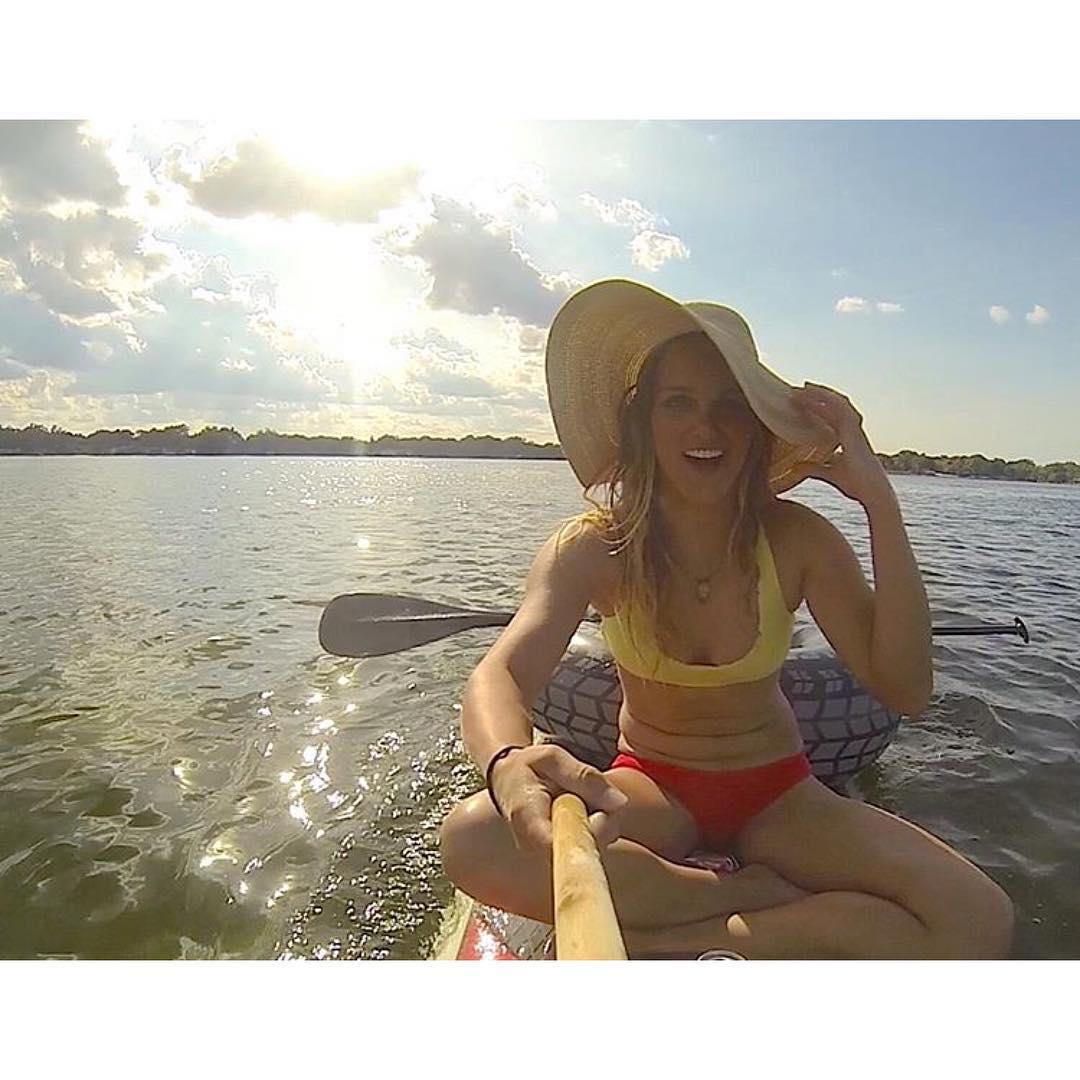 #selfiesunday @_beckybond_ #sup #sensicolleen #sundayfunday #jointheadventure
