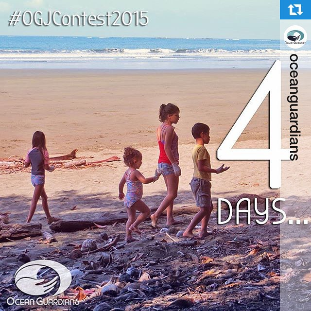 "#Repost @oceanguardians  Reason #4 to become an #OceanGuardian and enter our #OGJContest2015 ""To become an important part of the grassroots movement to protect our planet. ""Alone we can do so little; together we can do so much"" ~Helen Keller"""