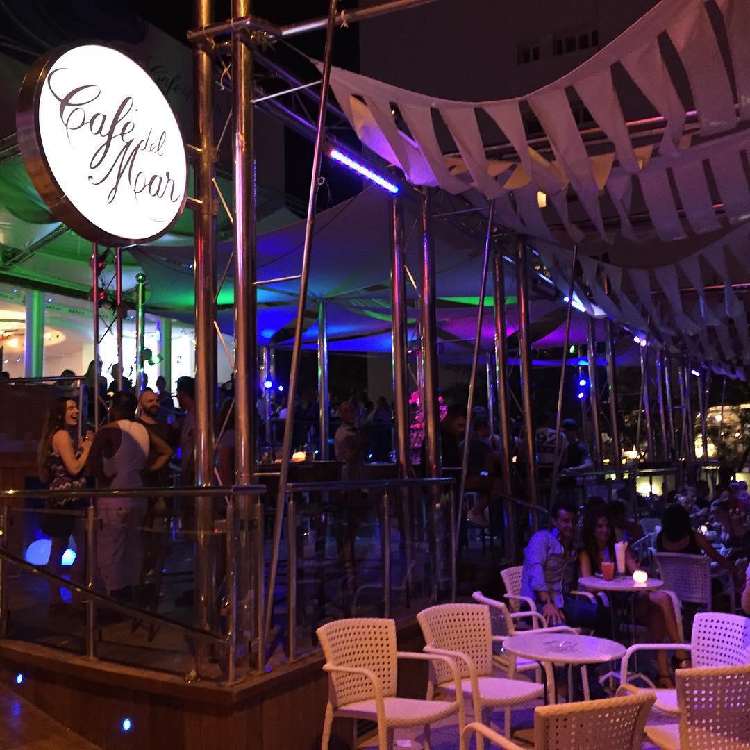#CafeDelMar #Ibiza