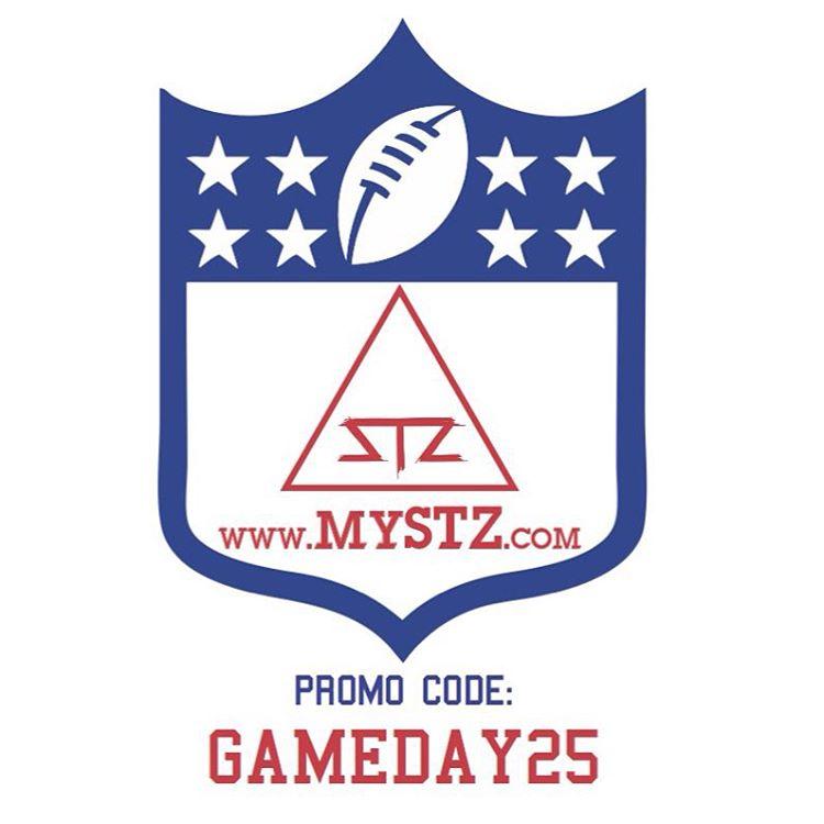 Promo code: gameday20