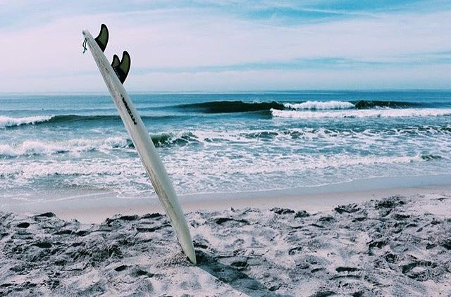 #dontgosummer… we've got a serious case of surf stoke