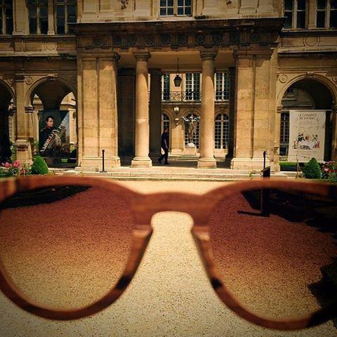 Todas nuestras gafas vienen equipadas con lentes Carl Zeiss (Germany), las mejores lentes del planeta
