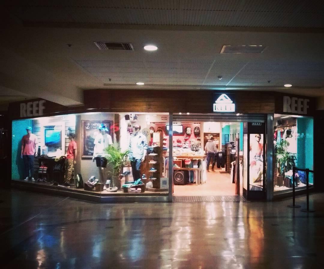 Remodelamos nuestro #ReefStore de #Unicenter!