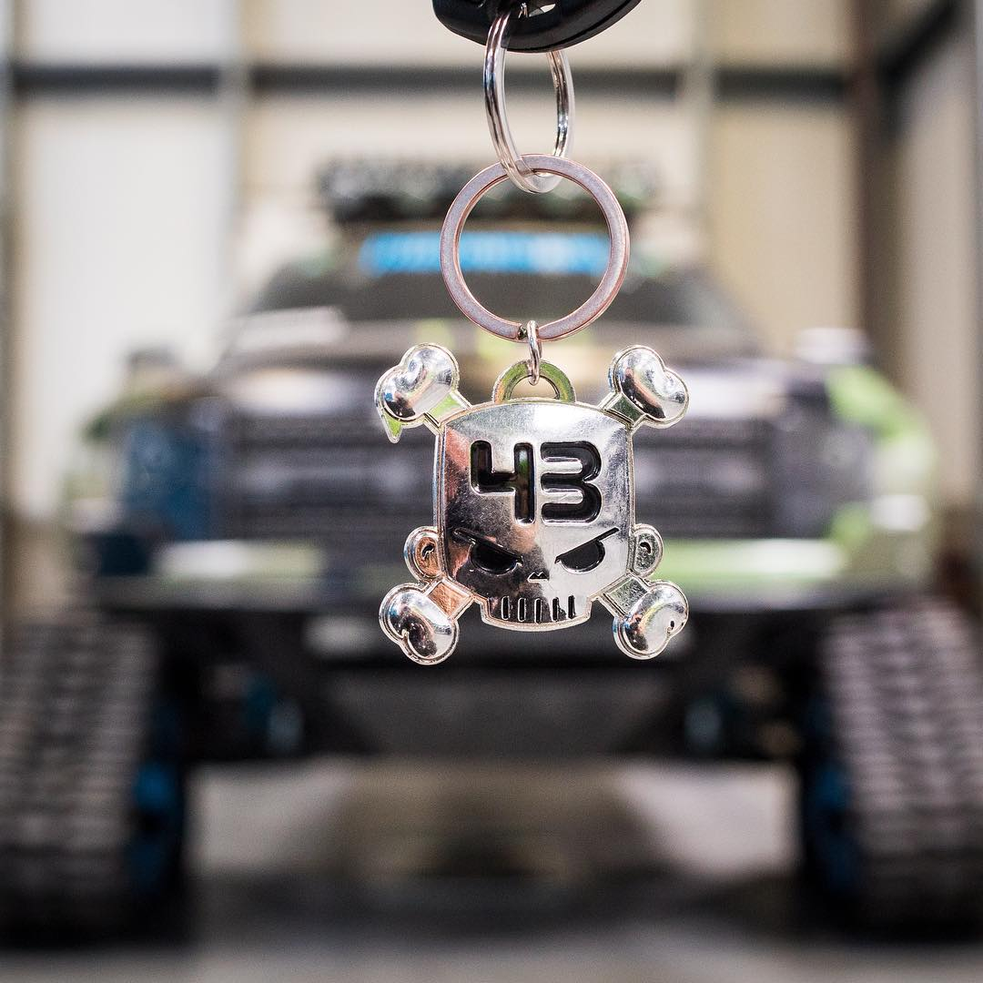 Just a few hours left for your chance to get one of these for FREE when you drop 30 bucks or more at #HooniganDOTcom! Just enter BLOCKSKULL at checkout and @TheHoonigans will throw one in for you.