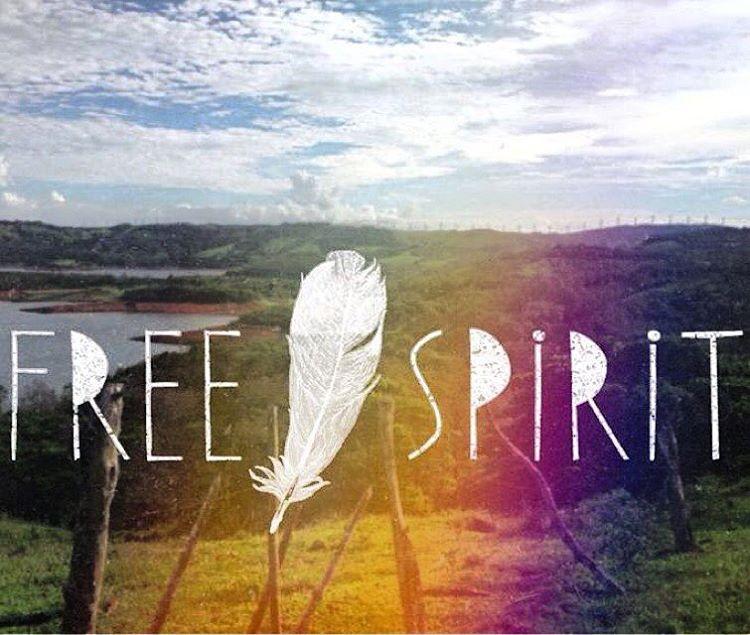 FREE >>-//-> S P I R I T. #luvsurf #freedom #getlost #explore