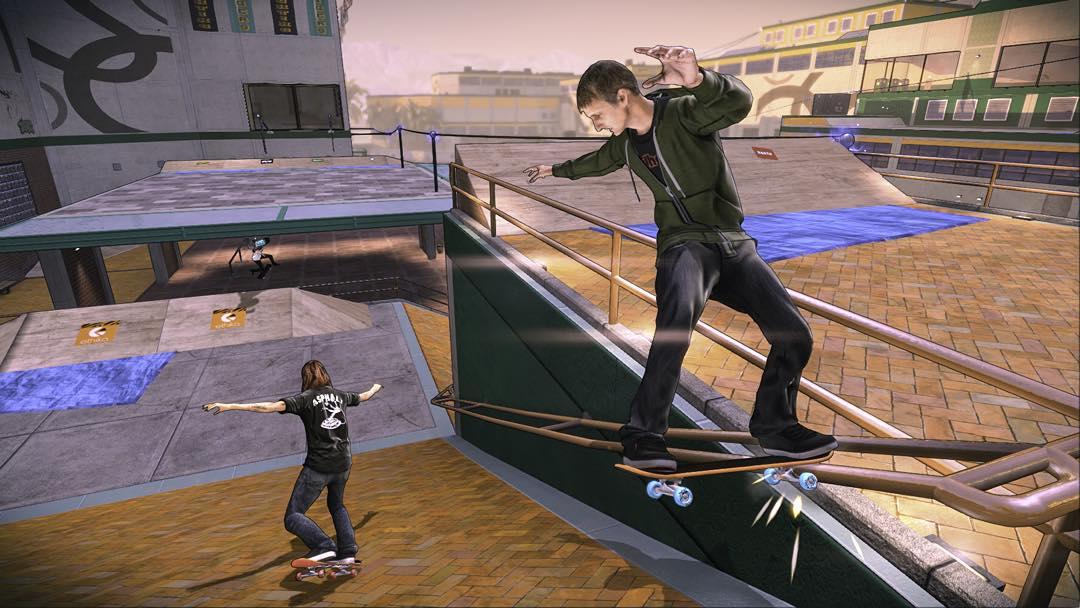 '@TonyHawk's Pro Skater 5' is on sale now!