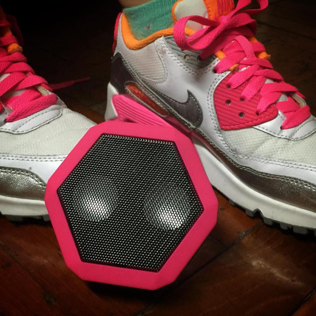 #sneakerheads behold #airmax #boombotrex #buildabot #nike