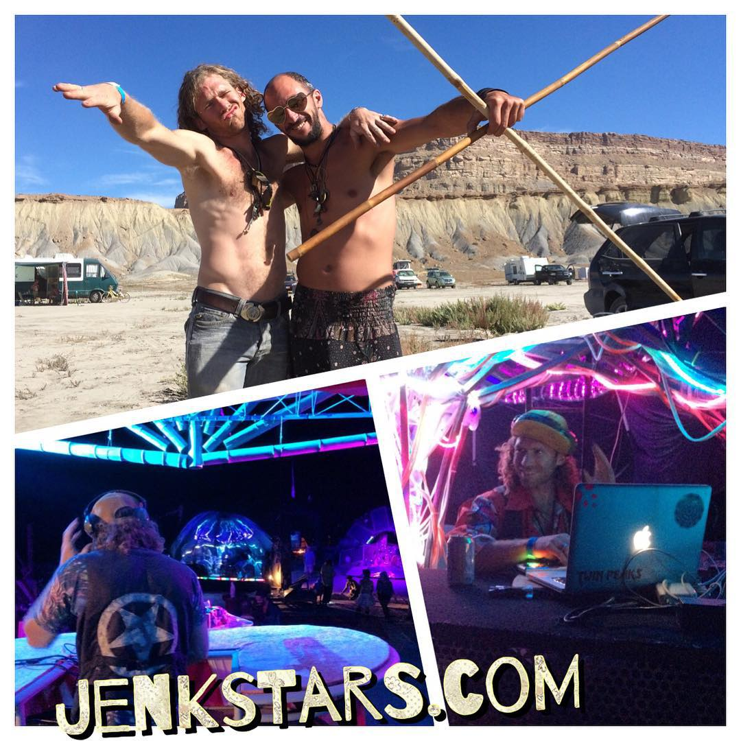 The Panda Tribe had a great weekend at the JenkStar Ranch for Melon Nights Sustainable Living Arts and Music Festival! Panda High Council member Mati Imbert joined TanSnowMan at the ranch for some fun in the Sun and a smattering of solar powered music...