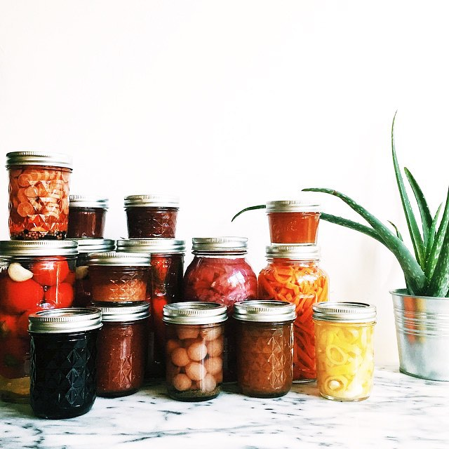 Are you getting enough fermented foods in your diet? Scientists say up to 80% of our immune system is contained within our gut, so having a good balance of probiotics can help with everything from staving off illness to healing from infections. We...