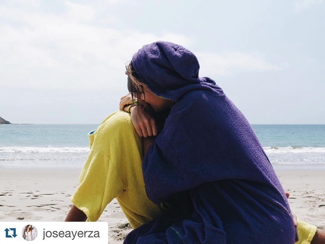 @joseayerza y @roqueureta desde Ecuador