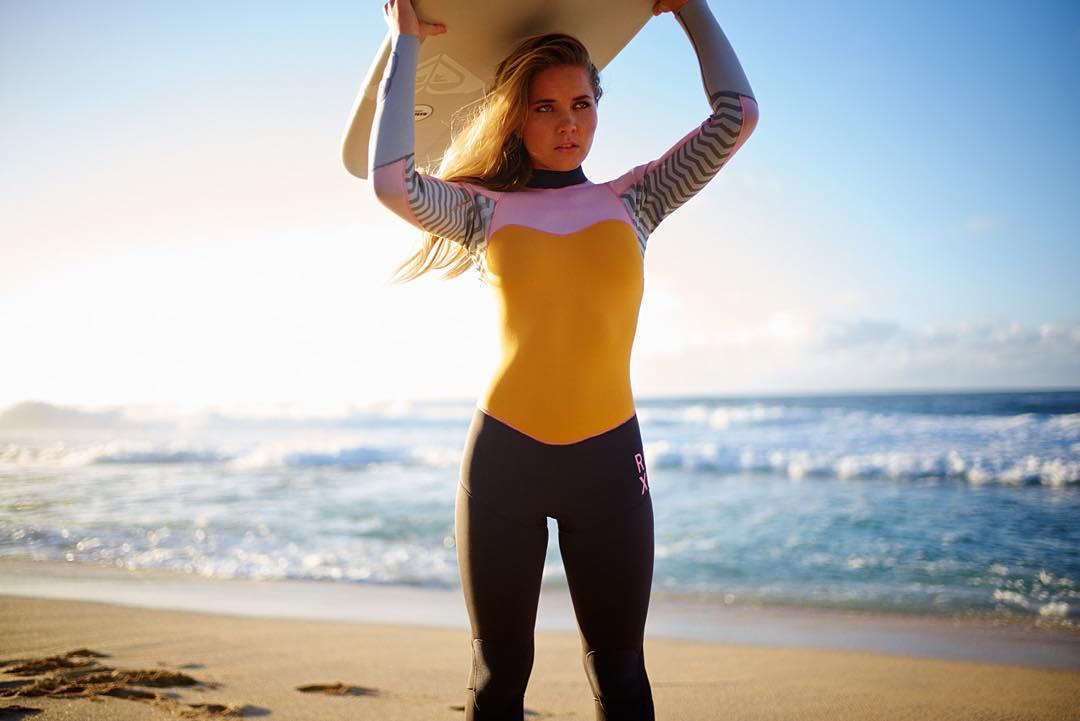 Color love #ROXYsurf  roxy.com/surf