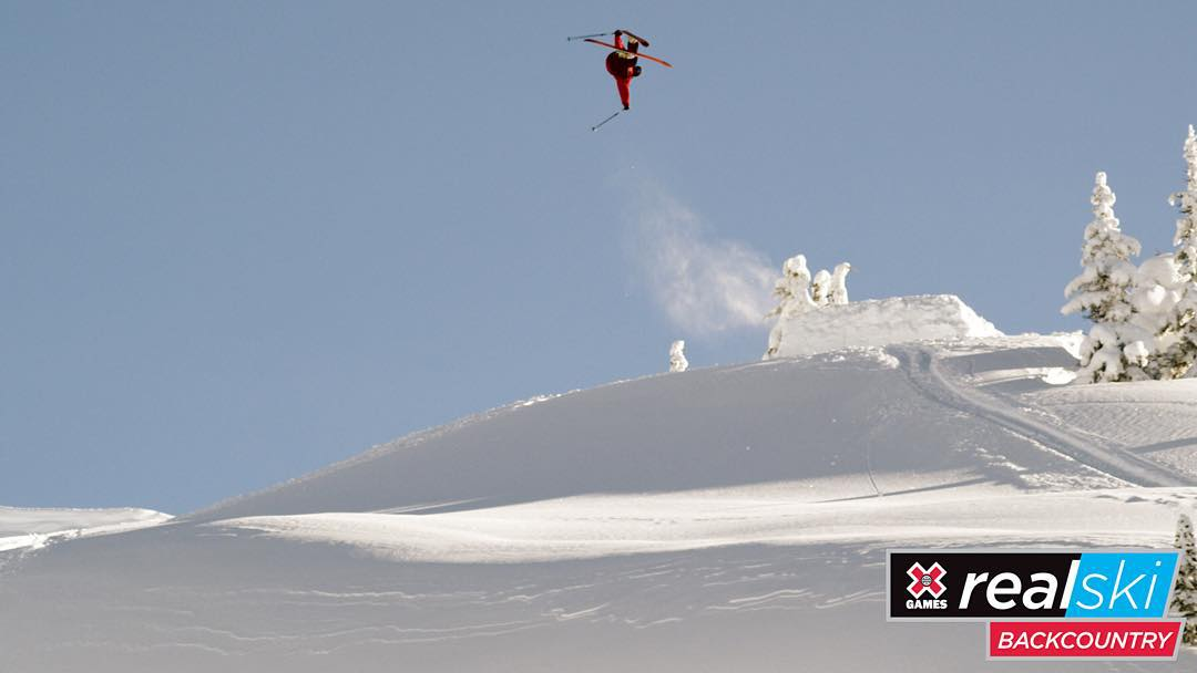 Five brand new, never-before-seen #RealSki edits will go live TOMORROW on XGames.com!
