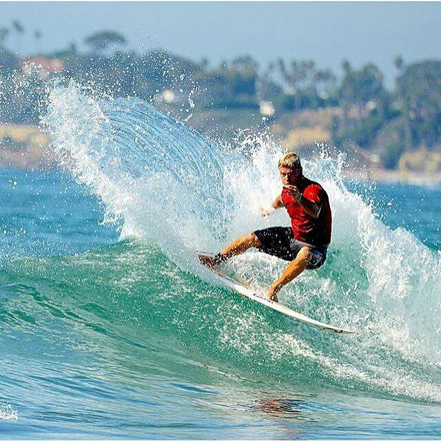 @leleusuna - De vuelta en California ya compitiendo algunos torneos locales.