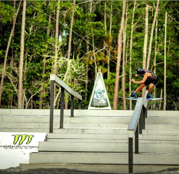 @danielgranttt Backlip up the stairs at #area52  Head over to www.liquidforce.com to see the entire 2016 Tao Collection.