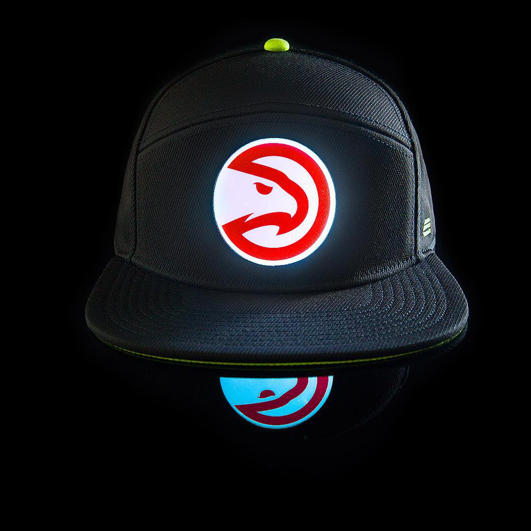 The @atlhawks hat ... order now (link in bio) #TrueToAtlanta